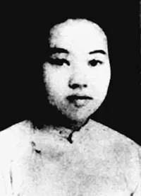 中国共产党第一个女党员缪伯英